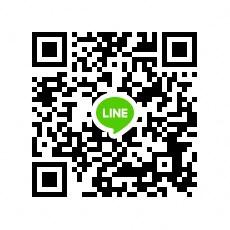 県協会 LINE QRコード